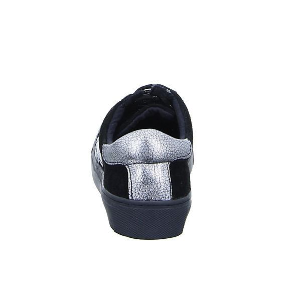 BOXX, 68724-BK Low, Sneakers Low, 68724-BK schwarz   8fbdaa