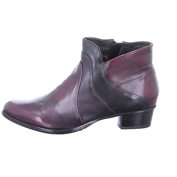 Red Boxx SUSAN-RE Ankle Boots lila