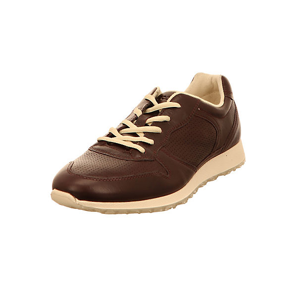 ecco Sneakers Low braun