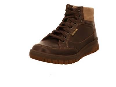 Mirapodo Mephisto High Mephisto Braun Sneakers Sneakers xHYSR