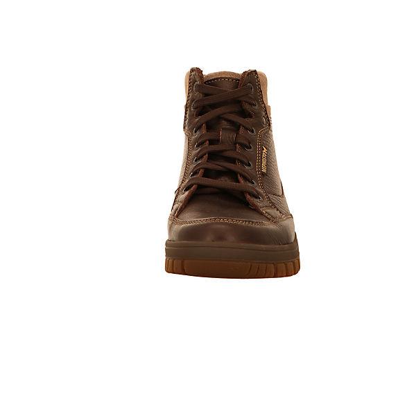 MEPHISTO Sneakers High braun