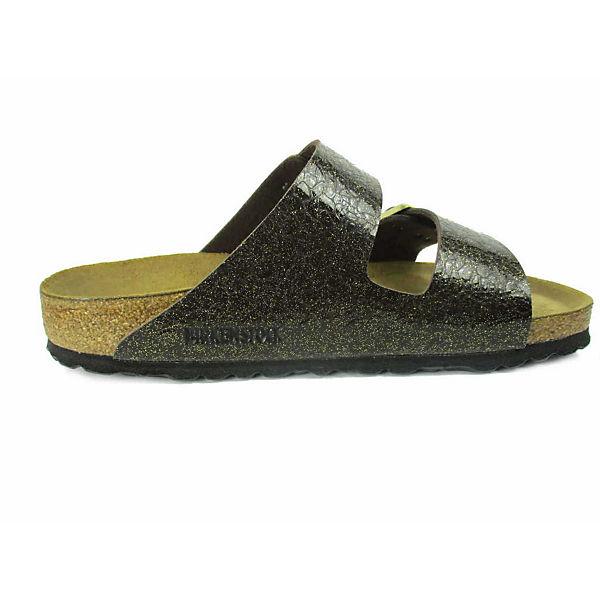 BIRKENSTOCK, Komfort-Sandalen, beliebte grün  Gute Qualität beliebte Komfort-Sandalen, Schuhe cf7802