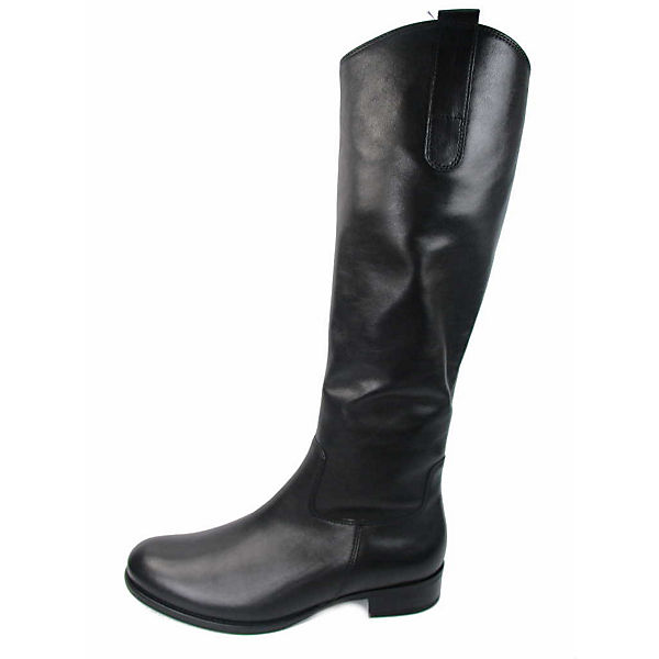 Gabor, Gabor, Gabor, Klassische Stiefel, schwarz  Gute Qualität beliebte Schuhe 83d900