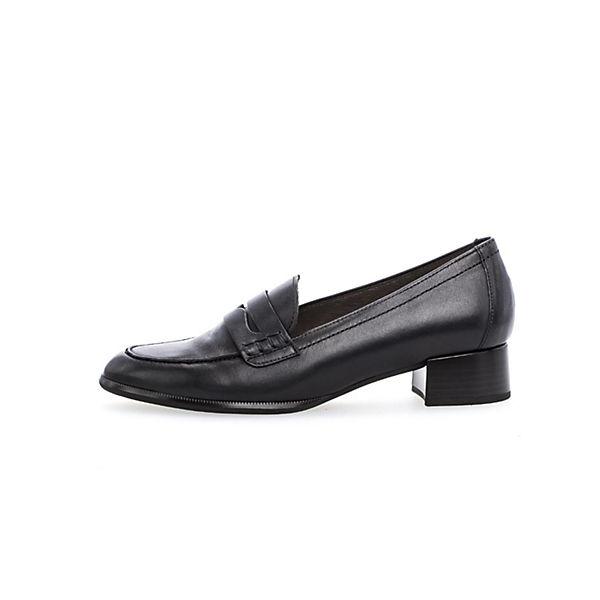 Gabor Klassische Slipper blau  Schuhe Gute Qualität beliebte Schuhe  d5cb71