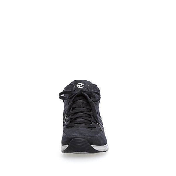 Gabor Schnürschuhe blau  Gute Qualität beliebte Schuhe