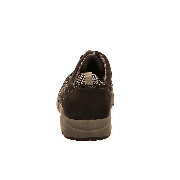 WALDLÄUFER Qualität Schnürschuhe blau  Gute Qualität WALDLÄUFER beliebte Schuhe 10b58b