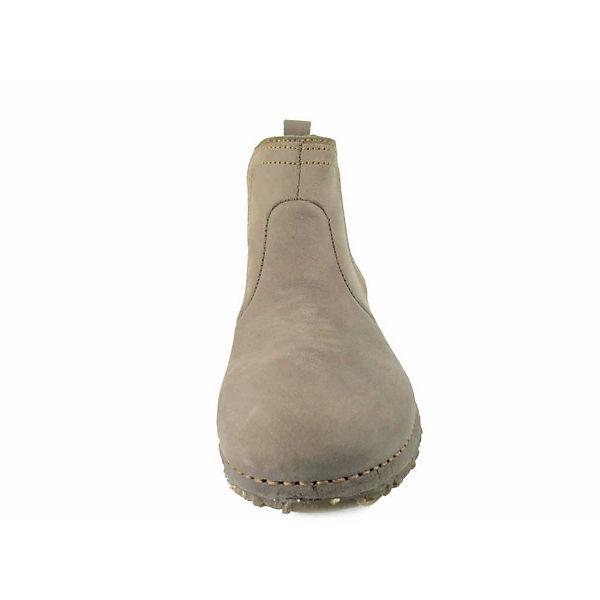 EL NATURALISTA, Komfort-Stiefeletten, Schuhe hellbraun Gute Qualität beliebte Schuhe Komfort-Stiefeletten, 20f51a