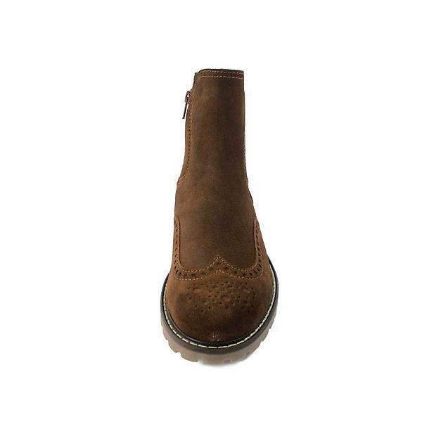 Gabor Komfort-Stiefeletten braun