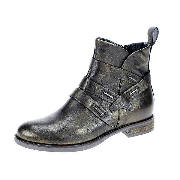 MJUS Biker Boots braun