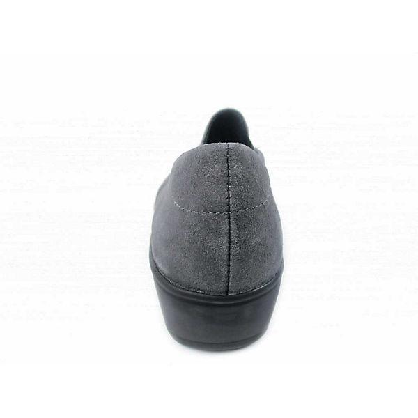 grau Semler Semler Komfort Slipper Komfort n8x7qFppO