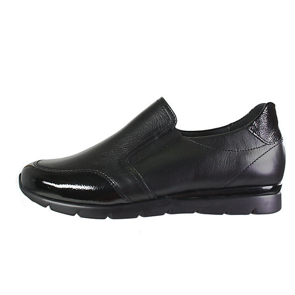 Semler, Komfort-Slipper, schwarz     79f7a9