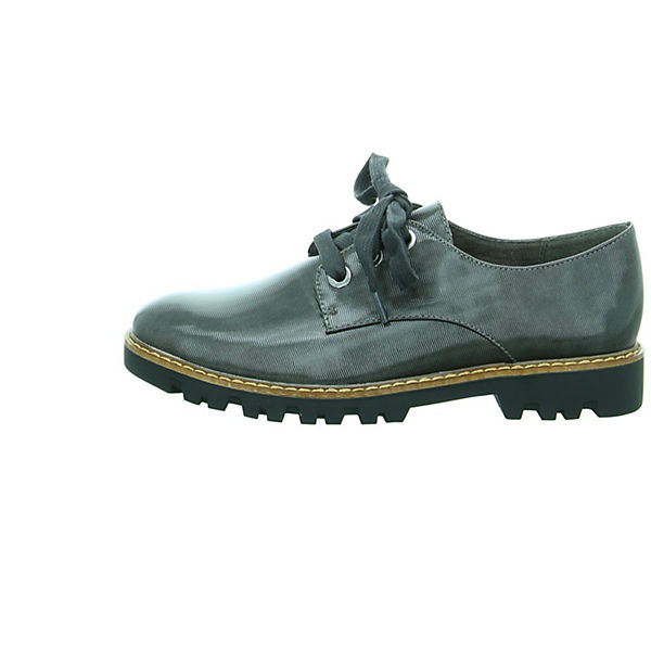 Tamaris, Schnürschuhe, beliebte schwarz  Gute Qualität beliebte Schnürschuhe, Schuhe 306ee9