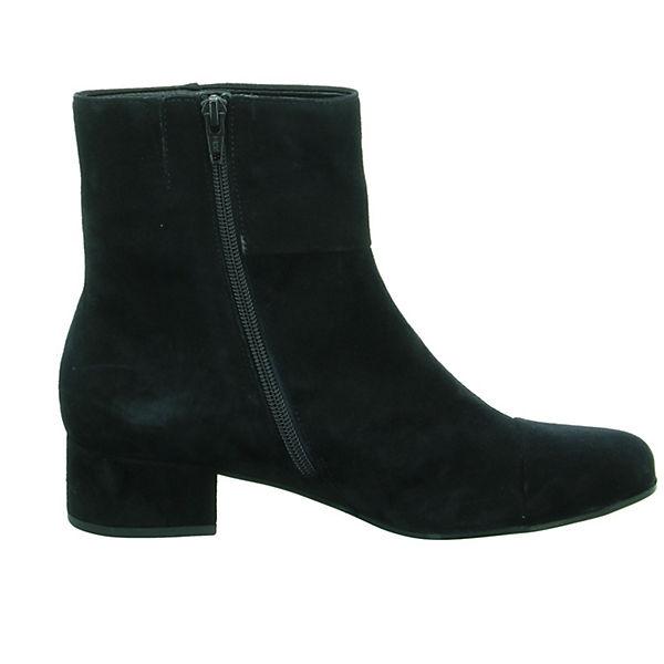 Gabor Gute Klassische Stiefeletten schwarz  Gute Gabor Qualität beliebte Schuhe 1c25b8