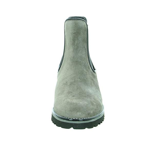 Gabor Komfort-Stiefeletten grau
