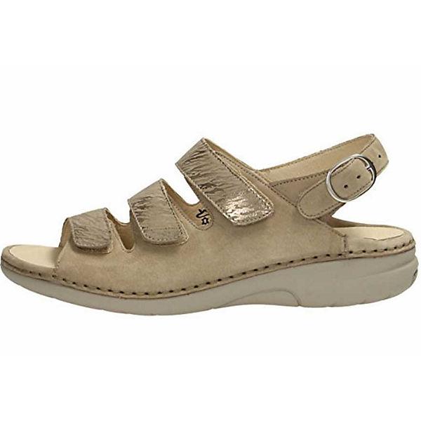 WALDLÄUFER Gute Klassische Sandaletten beige  Gute WALDLÄUFER Qualität beliebte Schuhe 0f8cbe