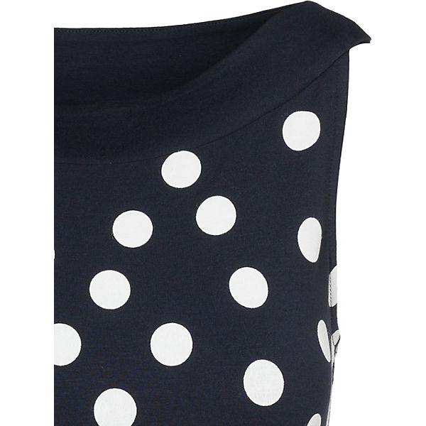Oliver s Jerseykleid BLACK LABEL dunkelblau dwxzwr