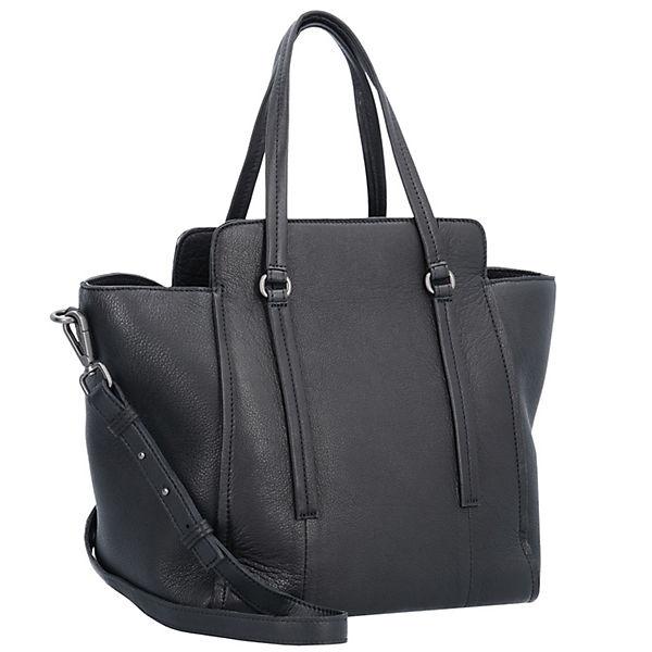 Marc O'Polo Handtasche Fortyone schwarz
