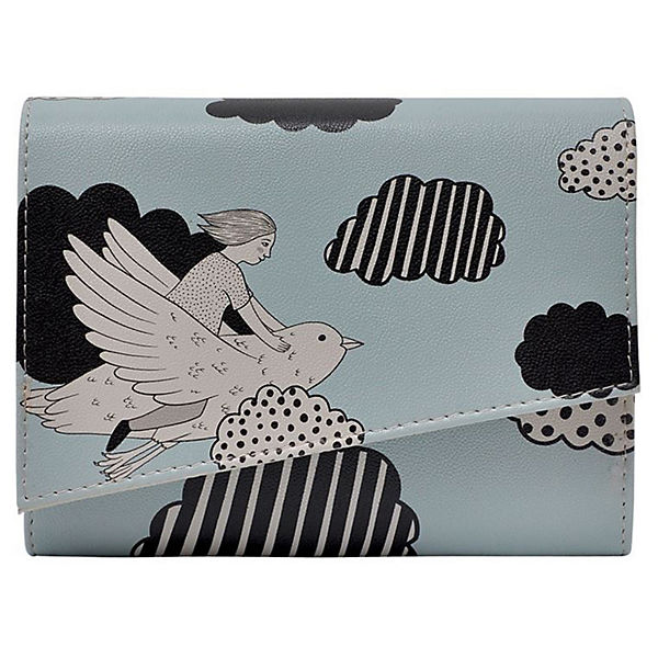 Dogo Shoes Abendtasche X Generation Above the clouds bunt