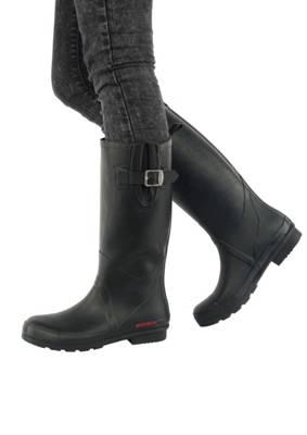 Kniehohe Stiefel für Damen günstig kaufen   mirapodo