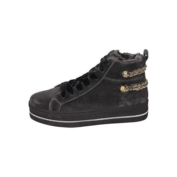 Maripé, Sneakers High, grau  Gute Qualität beliebte Schuhe Schuhe Schuhe ecc14c
