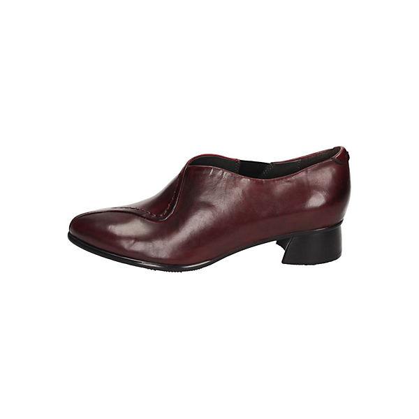 Everybody, Schlupfstiefeletten, Gute rot  Gute Schlupfstiefeletten, Qualität beliebte Schuhe 2ade67
