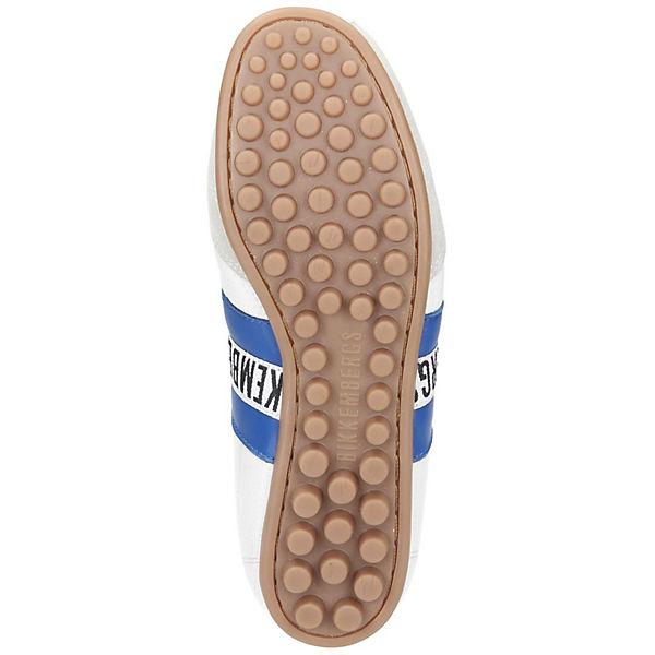 Bikkembergs  Sneakers Low weiß  Bikkembergs Gute Qualität beliebte Schuhe 7877e6