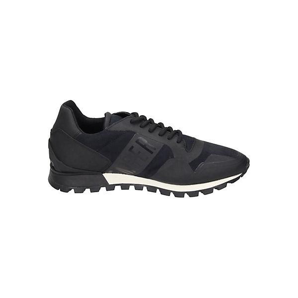 Bikkembergs, Gute Sneakers Low, schwarz  Gute Bikkembergs, Qualität beliebte Schuhe 213140