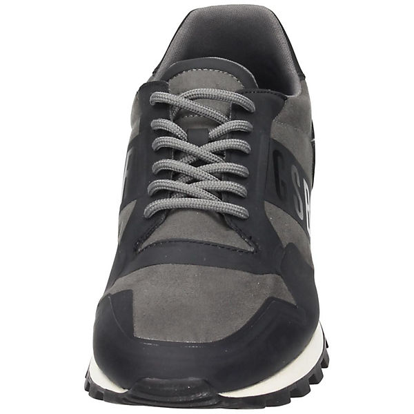 Bikkembergs Sneakers Low grau