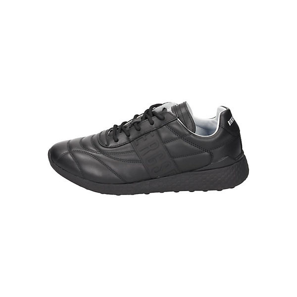 Bikkembergs Low Bikkembergs schwarz Sneakers Sneakers nqp6RwYU