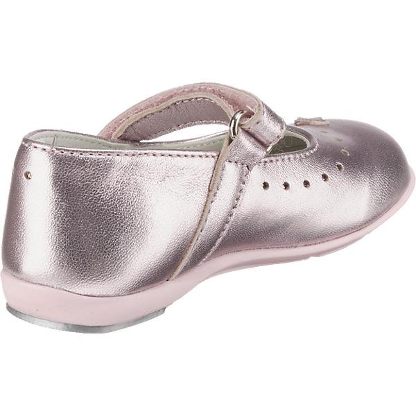 PRIMIGI Baby Ballerinas für Mädchen gold