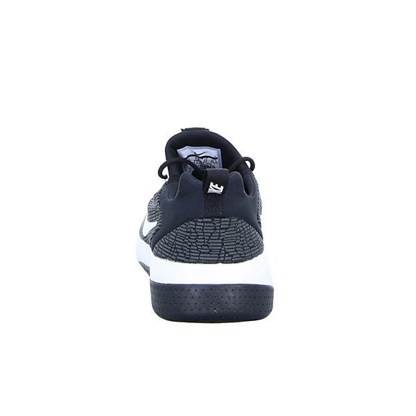 Nike Performance, schwarz CK Racer Sneakers Low, schwarz Performance,   b3ea03