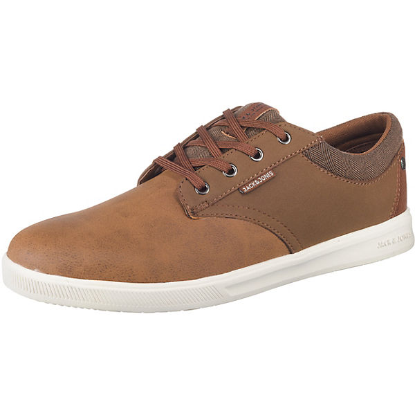 JFW Gaston PU Combo Sneakers Low