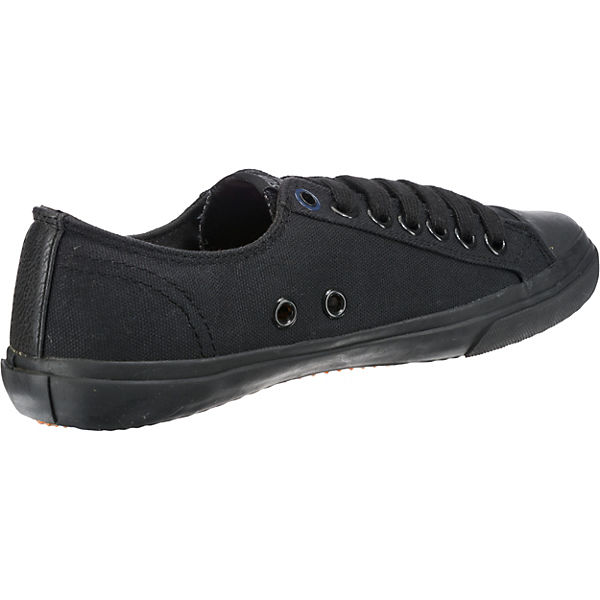 PRO Low Superdry Sneakers SNEAKER LOW schwarz 5wpIxpOq