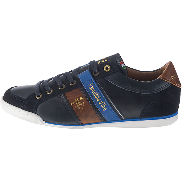 Pantofola d'Oro SAVIO ROMAGNA UOMO LOW Sneakers Low blau-kombi