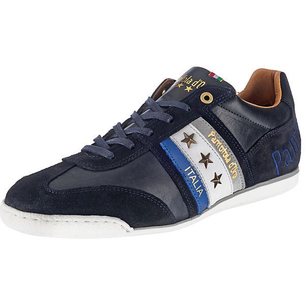 LOW Sneakers Pantofola UOMO IMOLA Low d'Oro kombi blau qpqwCtAn