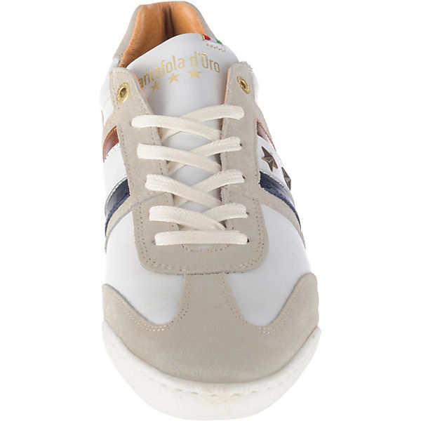 Pantofola d'Oro IMOLA UOMO LOW Sneakers Low weiß