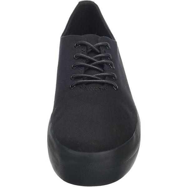 VAGABOND schwarz Low Sneakers VAGABOND Peggy Peggy Xqw75nY
