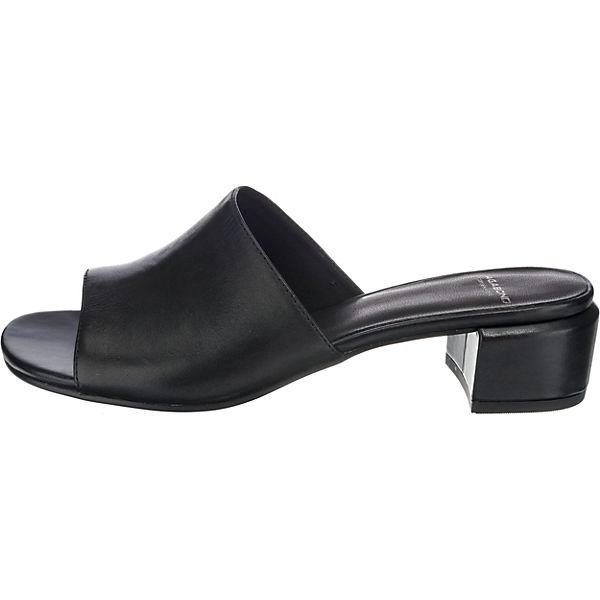 VAGABOND, Aisha Klassische Qualität Sandaletten, schwarz  Gute Qualität Klassische beliebte Schuhe c0e9c9