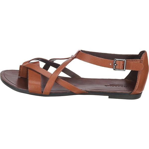 VAGABOND Tia Riemchensandaletten Riemchensandaletten Riemchensandaletten braun  Gute Qualität beliebte Schuhe 581c73