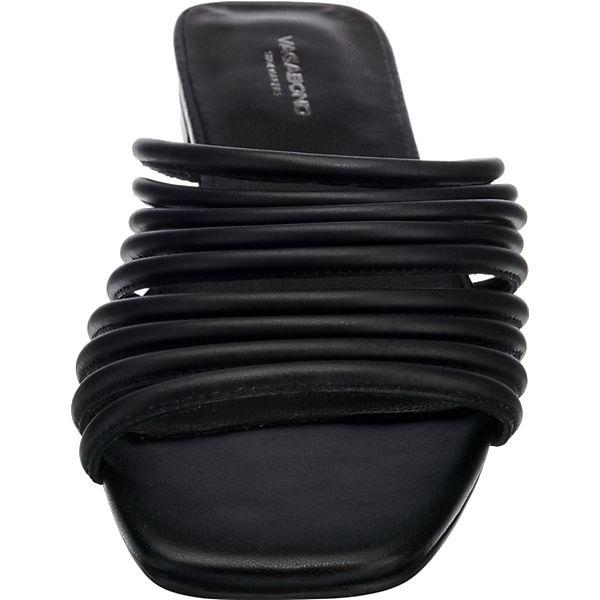 VAGABOND, Becky Riemchensandaletten, schwarz beliebte  Gute Qualität beliebte schwarz Schuhe 9b938b