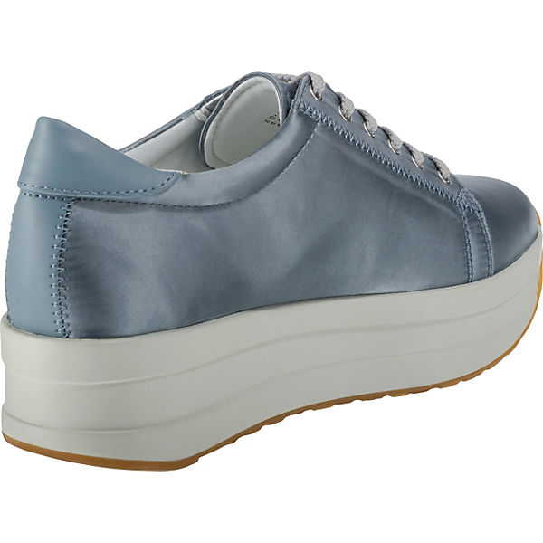 blau VAGABOND Low Casey VAGABOND Sneakers Casey Sneakers RwS0RYq