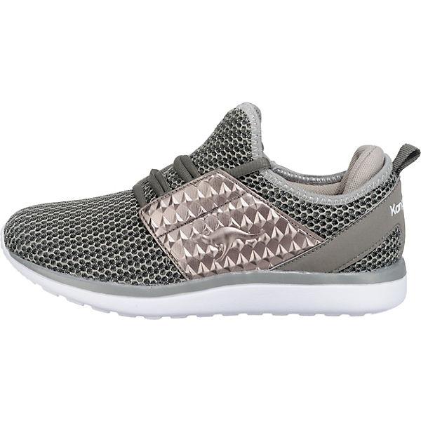 KangaROOS, Bumpy Future Sneakers Niedrig, grau Qualität  Gute Qualität grau beliebte Schuhe 5c4cc7
