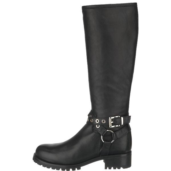Unisa, Imelda_Ri Winterstiefel, schwarz  Schuhe Gute Qualität beliebte Schuhe  2195d2