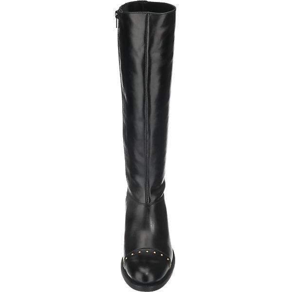 Unisa Edron_Ne Winterstiefel schwarz  Gute Qualität beliebte Schuhe