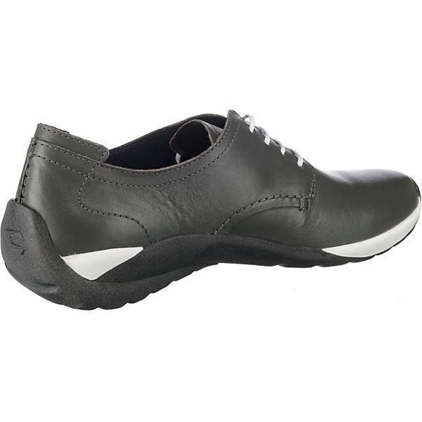 camel active, Moonlight 72 Klassische Halbschuhe, dunkelgrau Schuhe  Gute Qualität beliebte Schuhe dunkelgrau 698f67