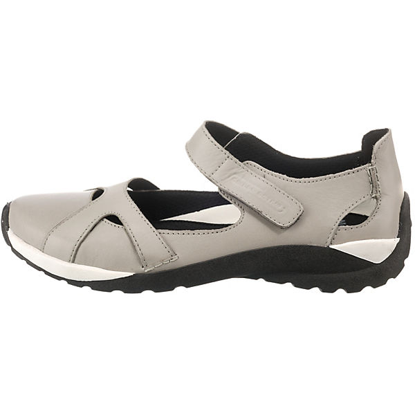 camel active, Gute Moonlight 71 Sportliche Ballerinas, hellgrau  Gute active, Qualität beliebte Schuhe 7c4bc5