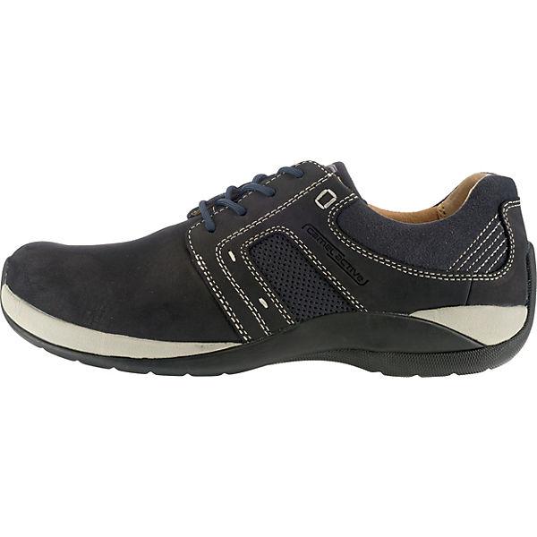 camel Qualität active Moonlight 14 Schnürschuhe dunkelblau  Gute Qualität camel beliebte Schuhe b7d8c9