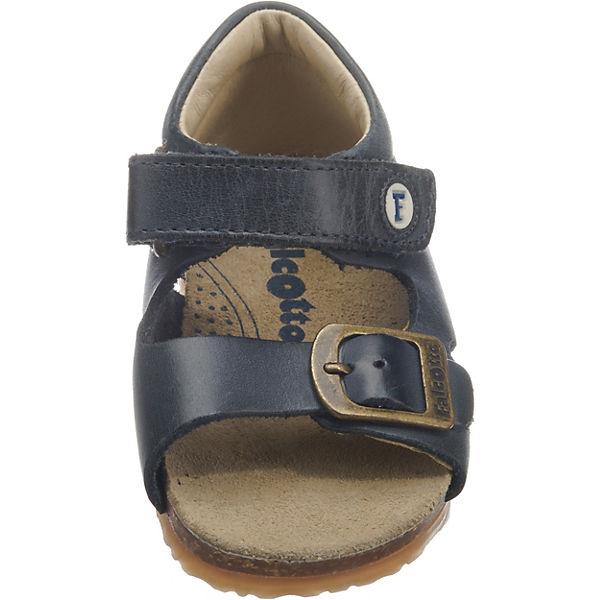 Naturino Baby Sandalen blau
