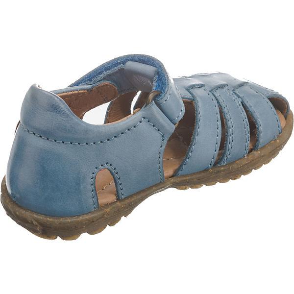 Naturino Sandalen für Jungen blau