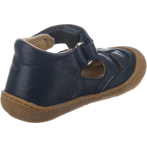 Naturino Baby Sandalen für Jungen blau